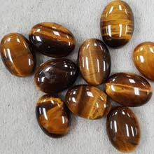 10X14 TIGER EYE (10 PCS/BAG)