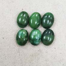 13X18 AFRICAN JADE (6PCS/BAG)