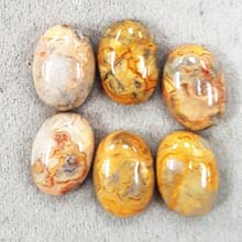 CLAZY LACE AGATE