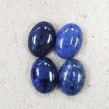 13X18 DUMORTIERITE (4PCS/BAG)