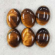 13X18 TIGER EYE (6PCS/BAG)