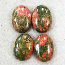 18X25 UNAKITE (4PCS/BAG)
