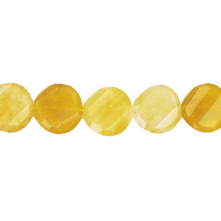 YELLOW QUARTZ20MF. TWT COIN