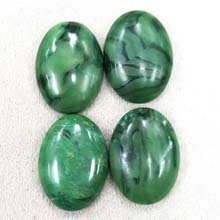 22X30 AFRICAN JADE (4PCS/BAG)