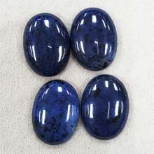 22X30 DUMORTIERITE(2PCS/BAG)