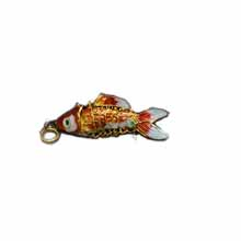 FISH PENDANT 045RT
