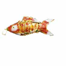 FISH PENDANT 075RT