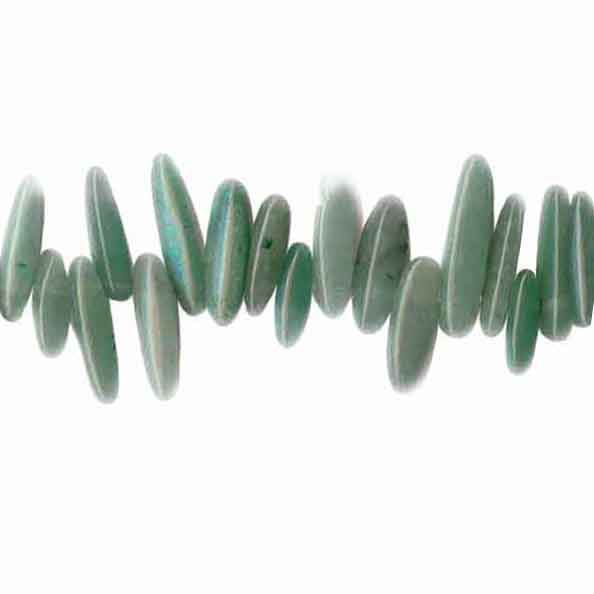 AVENTURINE TUMBLED SMOOTH STICK