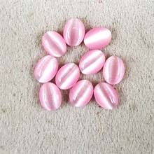 06X08 CATS EYE PINK (10 PCS /BAG)