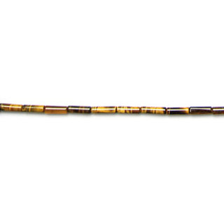 TIGER EYE TUBE 03X05MM