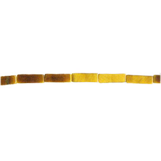 TIGER EYE SQUARE 04X13MM