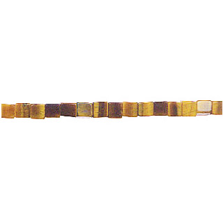 TIGER EYE SQUARE 04MM