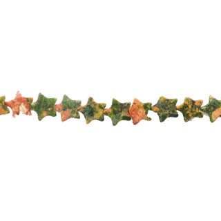 UNAKITE 6MM STAR