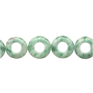 CHINA JADE DONUT 26MM