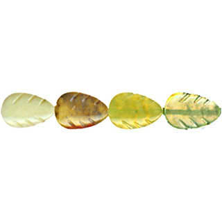NEW JADE MULTI LEAF 08X12MM