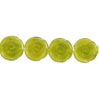 OLIVE JADE ROSE 16MM
