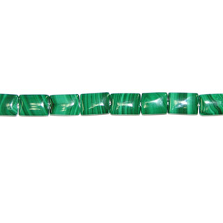 MALACHITE RECTANGLE 10X14MM