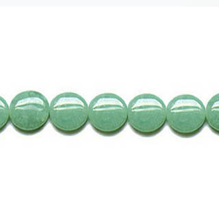 AVENTURINE DISC 20MM