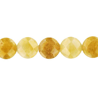 YELLOW QUARTZ20MF. COIN