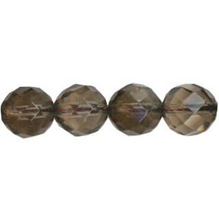 SMOKY QUARTZ12MF.