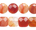 STRIPE RED AGATE