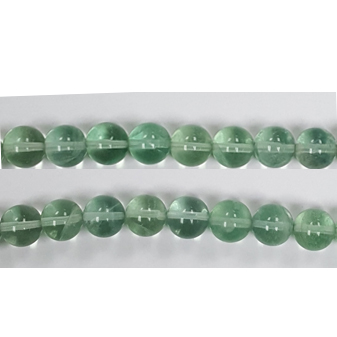 GREEN FLOURITE 10MM A