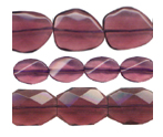 PURPLE QUARTZ (GLASS)