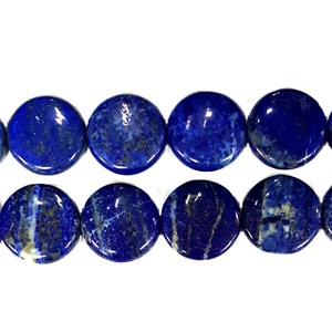 LAPIS DISC 20MM