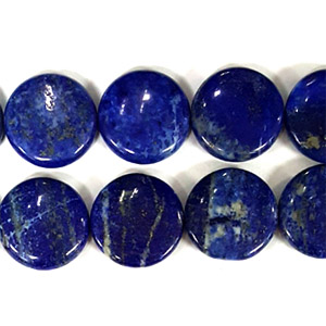 LAPIS DISC 25MM