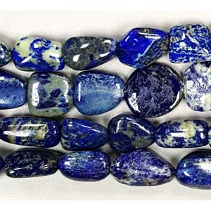 LAPIS NUGGET 10X12-18X25MM