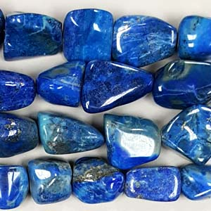 LAPIS NUGGET 13X16-18X30MM