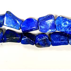 LAPIS NUGGET 15X18-20X25MM