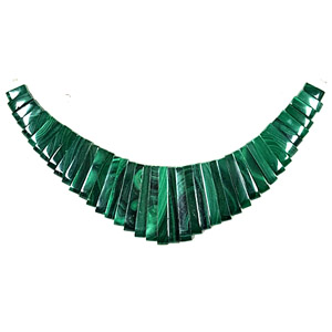MALACHITE 41 PCS FAN