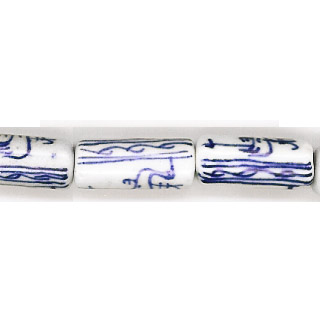 PORCELAIN TUBE 9X20MM