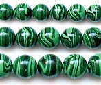 SYNTHETIC MALACHITE
