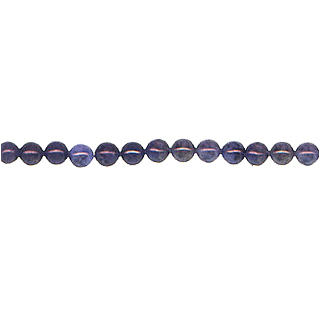 DUMORTIERITE 04MM