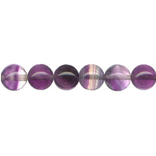 RAINBOW FLOURITE 06MM