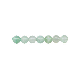 GREEN FLOURITE 06MM