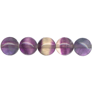 RAINBOW FLOURITE 08MM