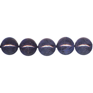 DUMORTIERITE 10MM