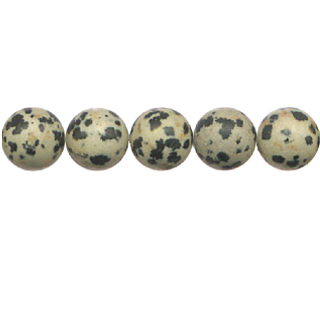 FROSTED DALMATIAN 10MM