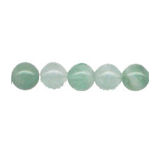 GREEN FLOURITE 10MM