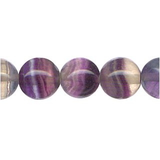 RAINBOW FLOURITE 12MM