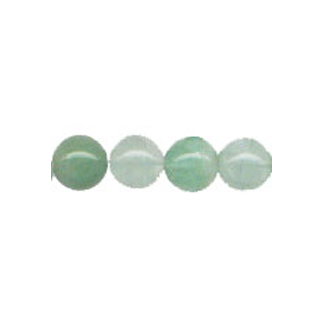 GREEN FLOURITE 12MM