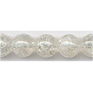 ICE FLAKE CRYSTAL 12MM