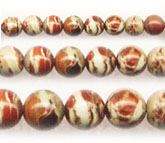 STRIPE BRECIATED JASPER