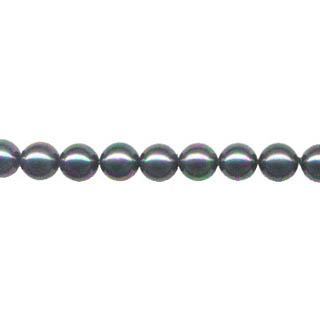 SHELL PEARL #510 8MM ROUND