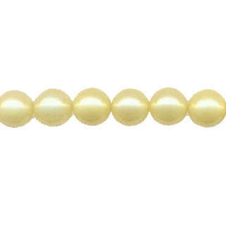 SHELL PEARL #604 10MM ROUND