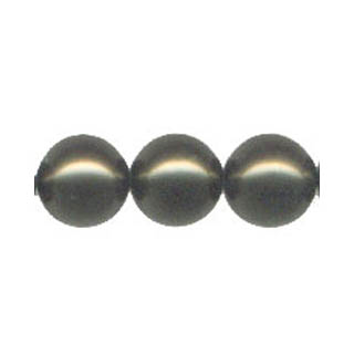 SHELL PEARL #610 16MM ROUND