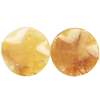 YELLOW QUARTZ
